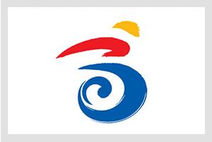 第八届全国残疾人运动会